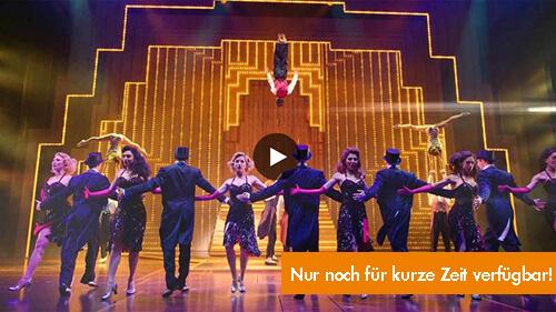cirque du soleil musical