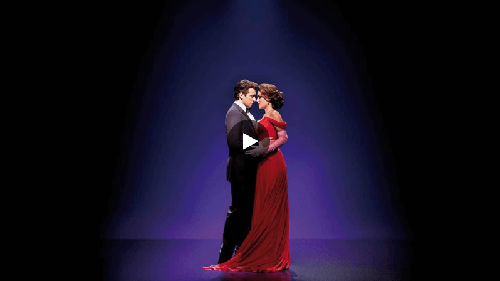 PRETTY WOMAN – DAS MUSICAL